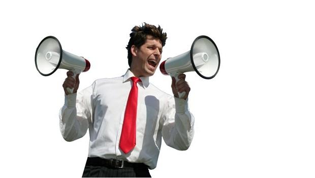 Comunicação: Um desafio que representa 90% do trabalho do GP