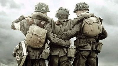 A parábola dos soldados desarmados e a Teoria dos dois fatores