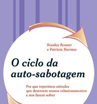 Livro: Ciclo da Autossabotagem