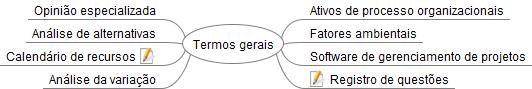 Termos gerais  v4 e v5