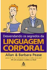 livro - desvendando a linguagem corporal