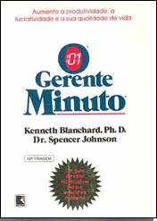 livro - gerente minuto