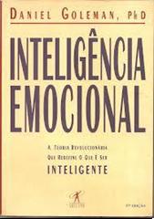 livro - inteligencia emocional