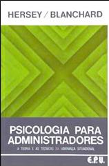 livro - psicologia para administradores