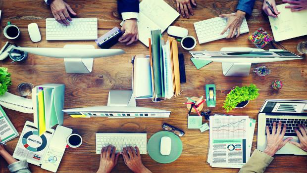 Projeto de Implantação do PMO (Project Management Office / Escritório de Projetos)