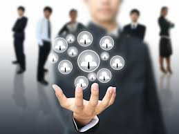 Negócios: Uma nova perspectiva no site