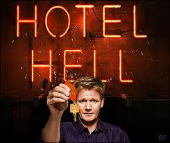 """O que tenho aprendido sobre gestão com o programa """"Hotel Hell"""" da Discovery"""