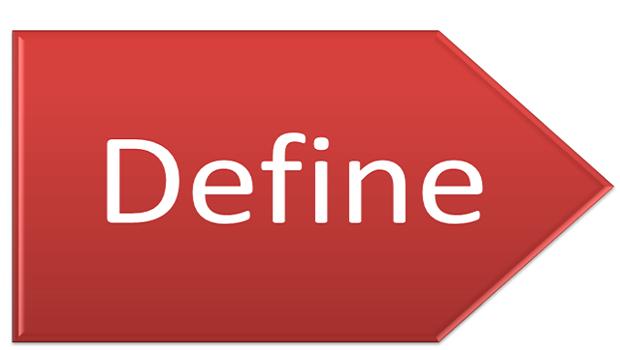 """6Sigma – Reduzindo a variabilidade de processos – Fase """"D"""""""
