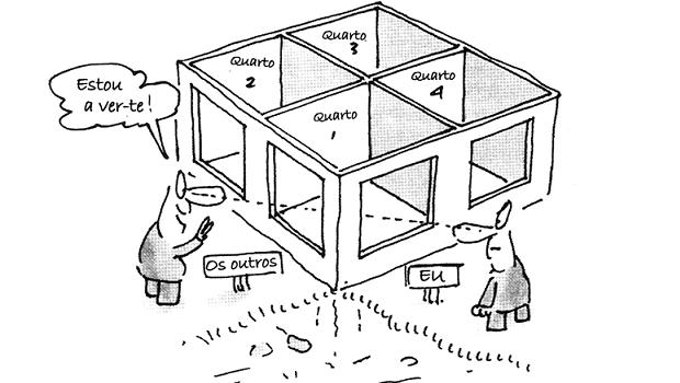Gestão de conflitos e a janela de Johari