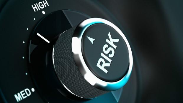 Reportando riscos para a diretoria